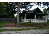 114 Wood St<br />Greenfield, IN 46140