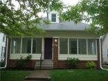 56 N 5th Ave, Beech Grove, IN 46107