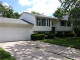 1509 Butternut Ln, INDIANAPOLIS, IN 46234