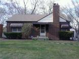 2862 Eugene St, Indianapolis, IN 46222