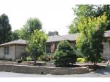 760 West Pine Street, Zionsville, IN 46077