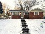 715 Grovewood Dr, Beech Grove, IN 46107