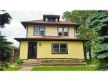 4924 E 10th St, Indianapolis, IN 46201