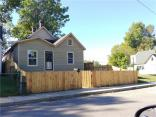 1273 Eugene Street, Indianapolis, IN 46208