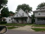 Address Not Disclosed, INDIANAPOLIS, IN 46208