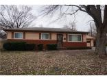 2043 S Gala Dr, Indianapolis, IN 46203