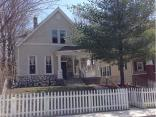 1117 Newman St, INDIANAPOLIS, IN 46201