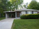 2932 Roberta Dr, Indianapolis, IN 46222