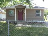 2520 N Gale St, INDIANAPOLIS, IN 46218
