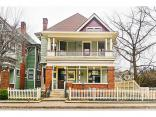 1817 N Delaware St, Indianapolis, IN 46202