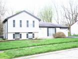 5605 Dollar Hide S Dr, Indianapolis, IN 46221