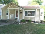 5835 Primrose Ave, Indianapolis, IN 46220