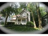 5006 Melbourne Rd, INDIANAPOLIS, IN 46228