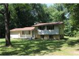 706 E Deer Lane, Brazil, IN 47834