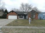 3732 W 42nd Ter, INDIANAPOLIS, IN 46228