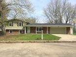 2604 Catalina Dr, Anderson, IN 46012