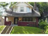 1315 W 34th St, Indianapolis, IN 46208