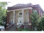1801 S A St, Elwood, IN 46036