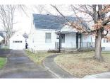 1814 Ellen Dr, Indianapolis, IN 46224
