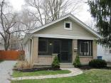 4938 Crittenden Ave, Indianapolis, IN 46205