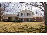 8539 Thornhill Dr, INDIANAPOLIS, IN 46256