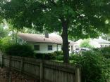 4013 Patricia St, Indianapolis, IN 46222