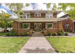 3641 N Pennsylvania St, INDIANAPOLIS, IN 46205