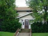 4925 E New York St, INDIANAPOLIS, IN 46201