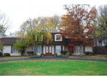 5313 Brookview Ct, Indianapolis, IN 46250