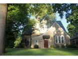 5167 N Capitol Ave, Indianapolis, IN 46208