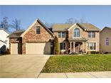 3172 Amber Way, Bargersville, IN 46106