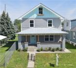 734 Lincoln Street, Indianapolis, IN 46203