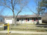 6664 E 43rd Pl, Indianapolis, IN 46226