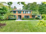 8711 Green Braes South Drive, Indianapolis, IN 46234