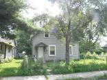 319 N Bradley, INDIANAPOLIS, IN 46201