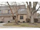 581 Conner Creek Dr, Fishers, IN 46038