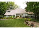 32 Point Ln, Arcadia, IN 46030