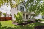 2542 North New Jersey Street, Indianapolis, IN 46205