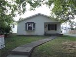 809 Moriseni Ave, SHELBYVILLE, IN 46176