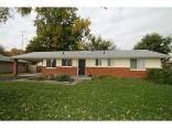 2656 Central Ave, Columbus, IN 47201