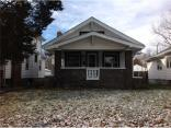610 N Drexel Ave, Indianapolis, IN 46201