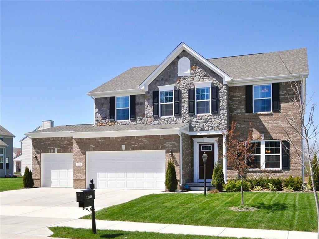 New Homes For Sale Avon Indiana