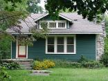 5986 S Ridgeview Rd, Anderson, IN 46013