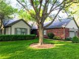 3342 Bay Road S Drive, Indianapolis, IN 46240