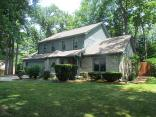 3565 N Woodland Point Dr, MARTINSVILLE, IN 46151