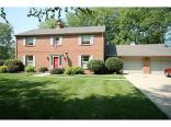 4050 N Riverside Dr, COLUMBUS, IN 47203