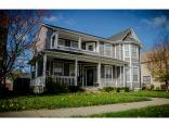 2524 N New Jersey St, Indianapolis, IN 46205