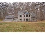 8740 Mud Creek Rd, Indianapolis, IN 46256