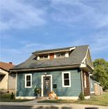 701 N Emerson Avenue, Indianapolis, IN 46219