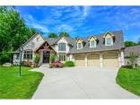 14560 Geist Ridge Drive, Fishers, IN 46040